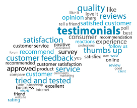 Accountants Loughborough Client & Customer feedback
